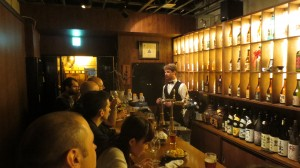Tokyo Shochu Meetup