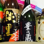 2015 Japanese Household Shochu Consumption