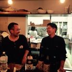 Yamato Zakura, Nakamura Distilleries Headline Harajuku Event