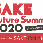 Sake Future Summit 2020 featured shochu and awamori